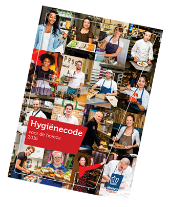 Hygienecode voor de Horeca